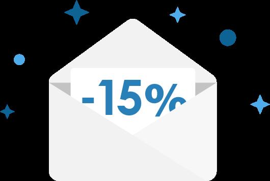 newsletter-15%